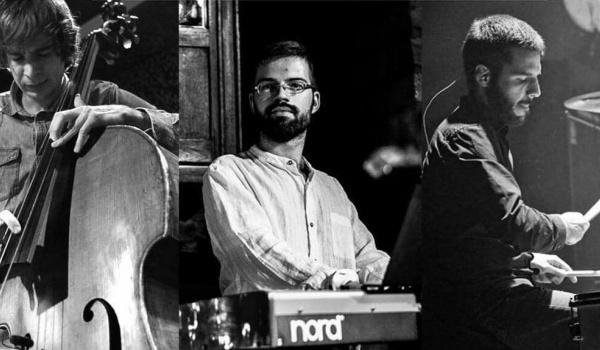 Going. | Franciszek Pospieszalski Trio - Piec Art Acoustic Jazz Club