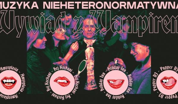 Going. | Halloween / Muzyka Nieheteronormatywna - Paloma nad Wisłą