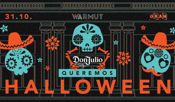 Going. | Queremos Halloween! - WARMUT