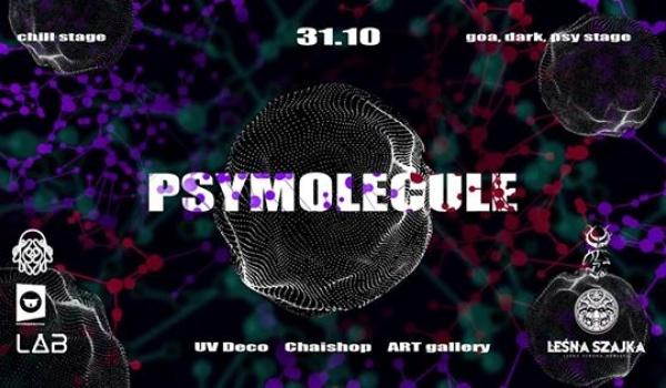Going. | Psymolecule #1 dekos: Morfogeneza - Projekt LAB