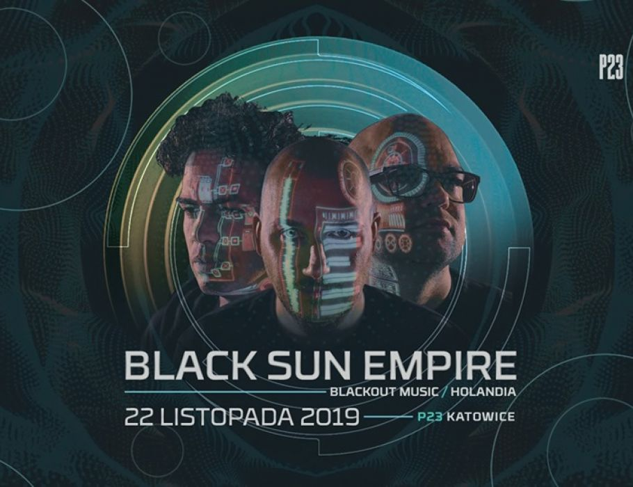P23: Black Sun Empire