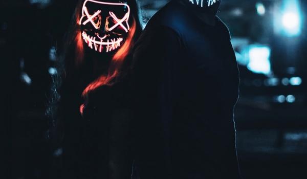 Going. | Znamy się z Halloween - Akwarium - Skwer Hoovera