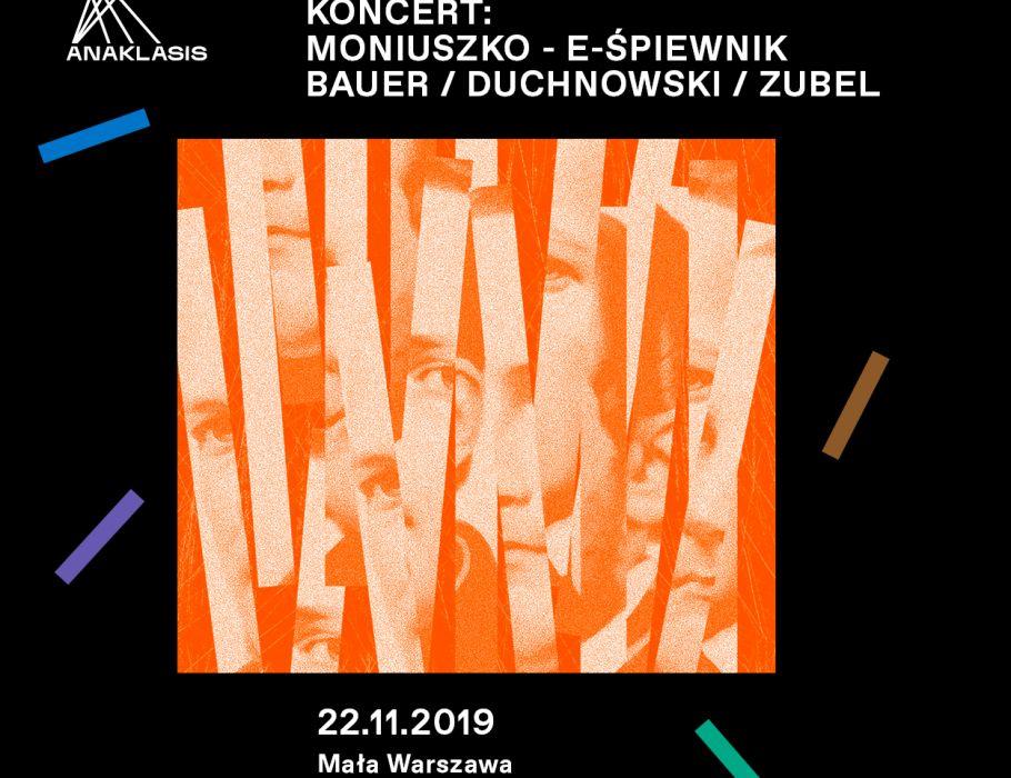 Zubel/Bauer/Duchnowski - E-Śpiewnik