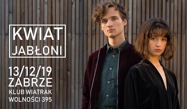 Going. | Kwiat Jabłoni akustycznie | Zabrze - Klub CK Wiatrak