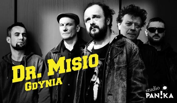 Going. | Dr Misio - Koncert - Studio Panika