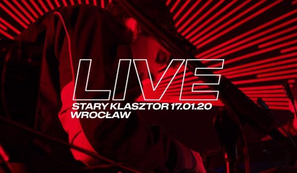 Going. | KAMP! Live | Wrocław - Stary Klasztor