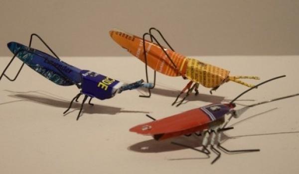 Going.   Manufaktura Igraszka - konkurs dla dzieci na wykonanie zabawki - Muzeum Narodowe w Szczecinie