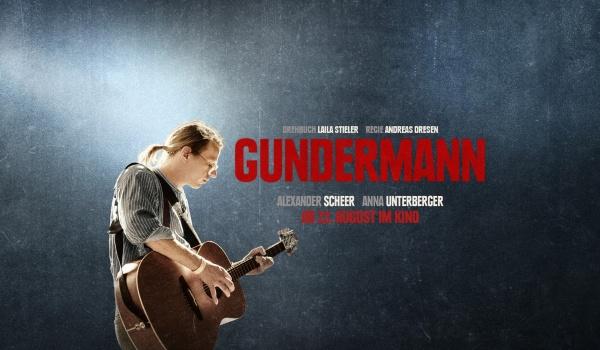 "Going. | Projekcja filmu ""Gundermann"" - Kino Nowe Horyzonty"