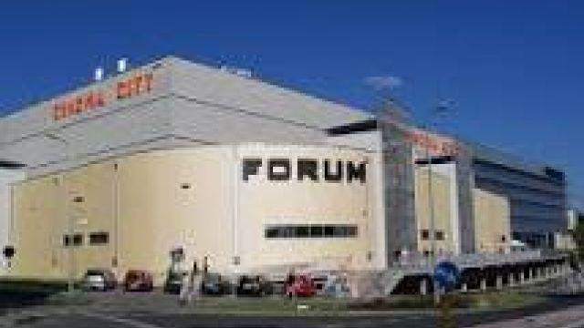 Forum Inspirujących Spotkań