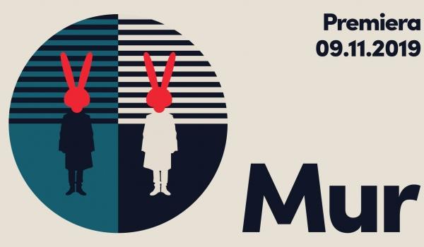 Going. | Mur - Teatr Polski w Bydgoszczy