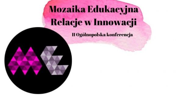 Going. | Mozaika Edukacyjna. Relacje w innowacji - Łódzki Dom Kultury