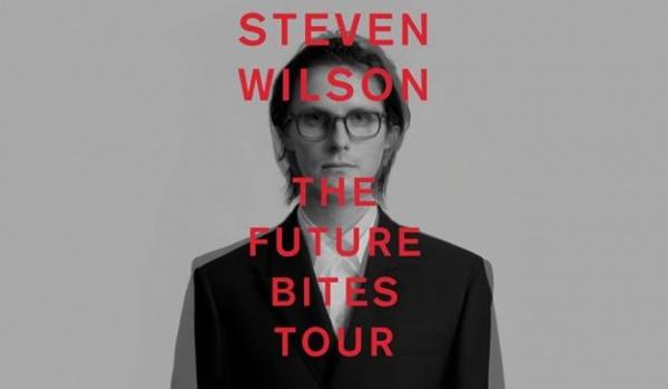 Going. | Steven Wilson | Warszawa - Torwar