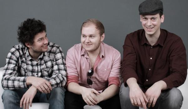 Going.   Komeda na Hammondzie / Vas Bence Trio - DZiK
