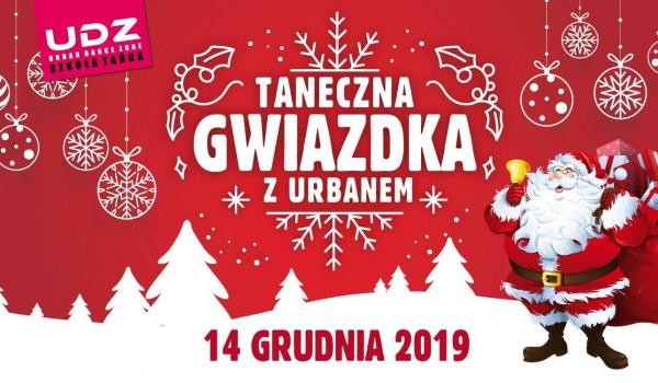 Going. | Taneczna Gwiazdka z Urbanem - Teatr DOM
