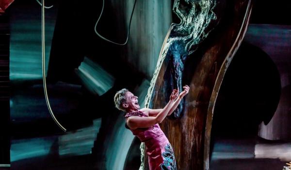 Going. | Balladyna - Teatr Muzyczny w Poznaniu