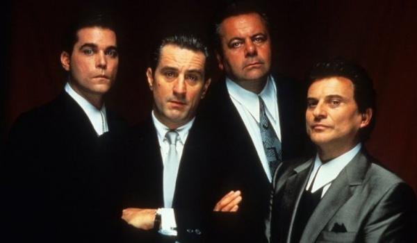 Going. | Ameryka według Scorsese - Centrum Sztuki Filmowej