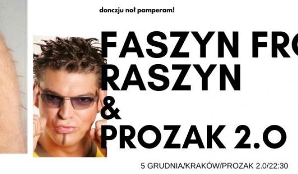 Going.   faszyn from raszyn - Prozak 2.0