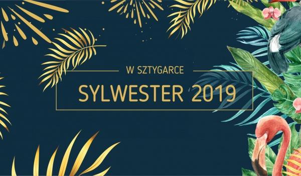 Going. | Sylwester w Sztygarce! - Sztygarka
