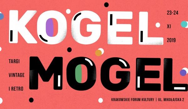 Going. | Targi Vintage i Retro Kogel Mogel - Śródmiejski Ośrodek Kultury w Krakowie