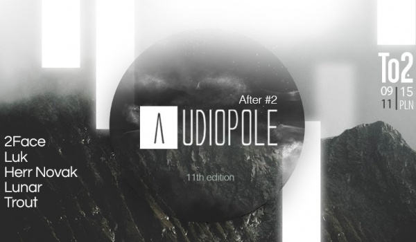 Going. | Audiopole after - To2