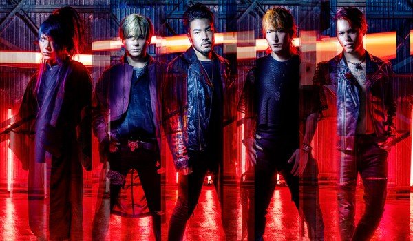 Going. | Crossfaith | Warszawa - Hydrozagadka