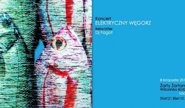 Going. | Elektryczny Węgorz i DJ Fagot - Żarty Żartami