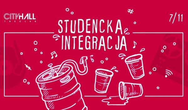 Going. | Studencka integracja - City Hall