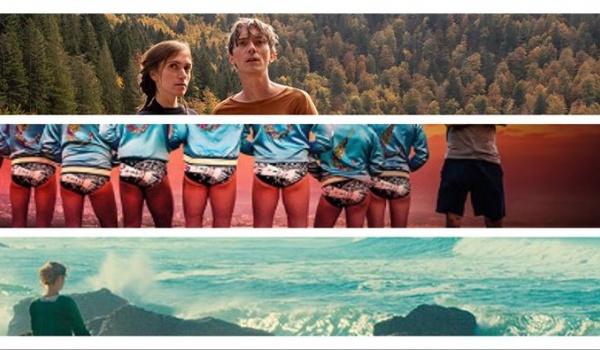 Going. | Francuskie kino z Alliance Francaise - Kino Kameralne  Cafe