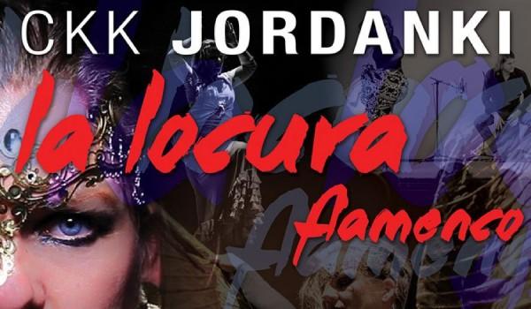 Going. | La Locura flamenco performance - Sala CKK Jordanki