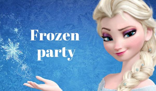 Going. | Frozen Party w Tapataj - Tapataj Klubokawiarnia dawniej Studio Nie Nudno