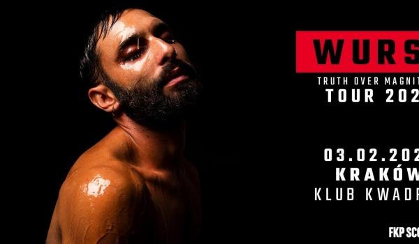 Going. | WURST - Klub Kwadrat