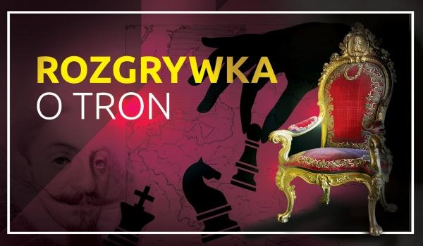 Going. | Rozgrywka o Tron – przygotuj się na historię! - Zamek Królewski