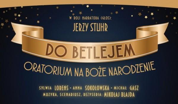 Going. | Oratorium Do Betlejem - Aula Artis
