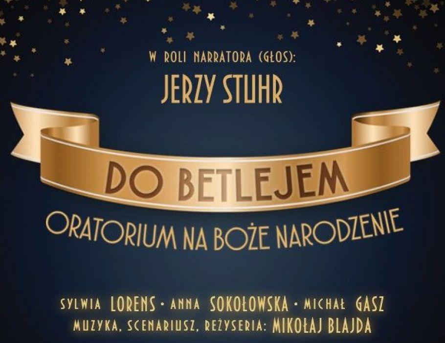 Oratorium Do Betlejem | Kraków