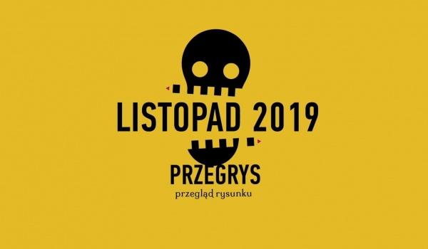 Going. | Przegrys 2. - Akademia Sztuk Pięknych w Gdańsku