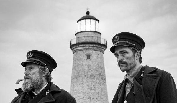 Going. | Lighthouse | pokaz przedpremierowy - DCF