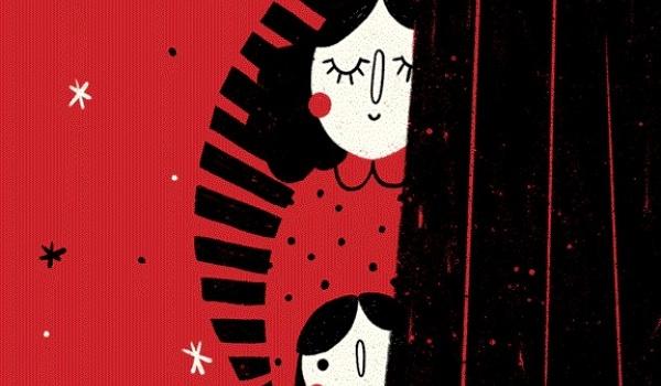 Going. | Daj rodzinę za kurtynę! - warsztaty familijne w Teatrze Nowym - Teatr Nowy im. Kazimierza Dejmka w Łodzi