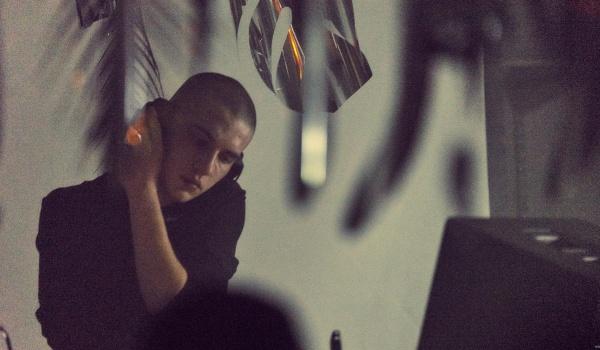 Going.   TRADE + Muzyka Nieheteronormatywna: Simon Kaiser - Projekt LAB