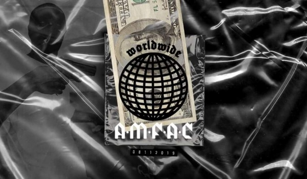 Going. | All My Friends Are Criminalz [13] - NRD Klub