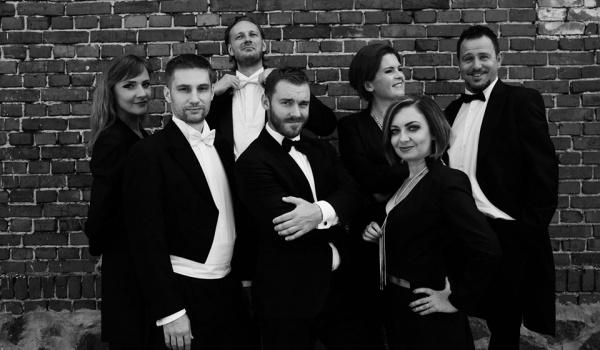 Going. | Gala Operowo-Operetkowa – Sonori Ensemble - Centrum Kultury Dwór Artusa