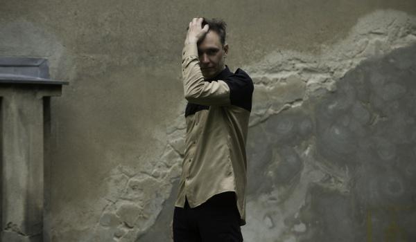 Going. | Ritualis: Peter Van Hoesen - Tama