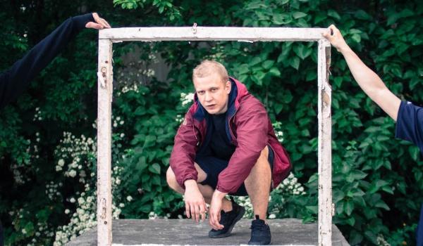 Going.   Młody Dzban - Ziemia