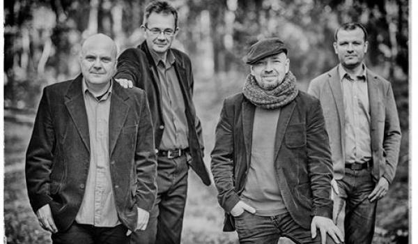 Going. | Barock Quartet - Nieme kino z muzyką na żywo - Muzeum Wodociągów w Bydgoszczy