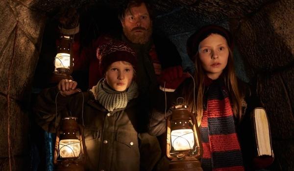 Going. | Kino Rodzinne w KinoPorcie | Listopad - KinoPort