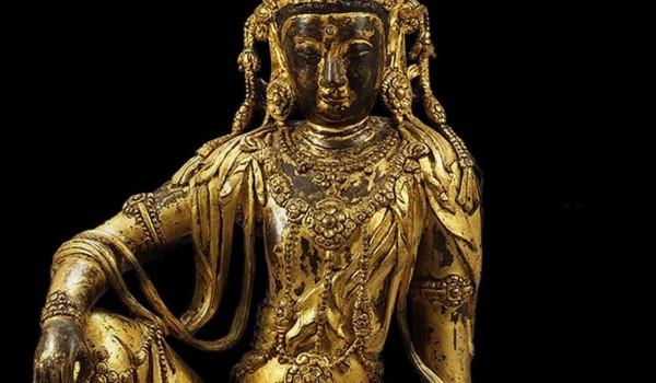 Going. | Splendor i finezja. Duch i materia w sztuce Korei - Muzeum Narodowe