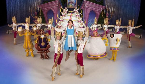 Going. | Disney On Ice: Moc jest w Tobie! - TAURON Arena Kraków