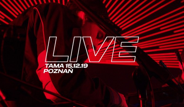 Going. | Kamp! w Tamie / Live Tour - Tama