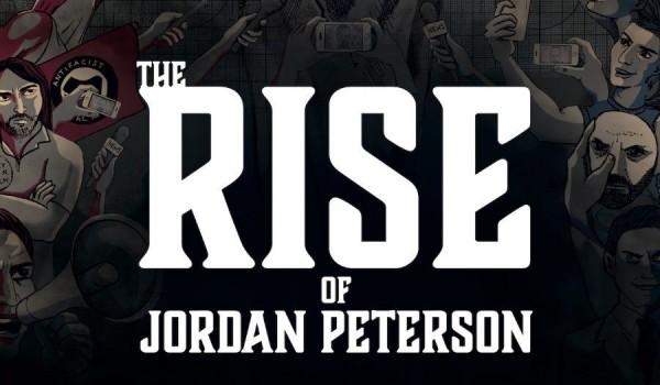 Going. | Dokument o Jordanie Petersonie - pierwszy pokaz w Polsce - Nove Kino Wisła
