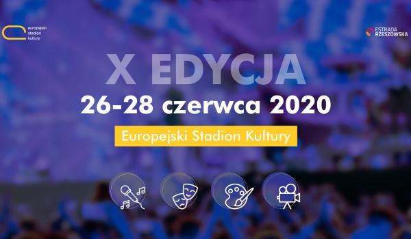 Going. | Europejski Stadion Kultury 2020 - Rzeszów