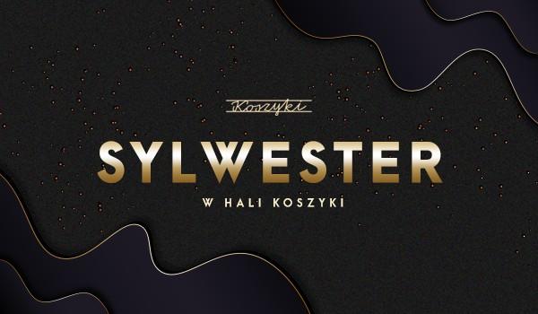 Going. | Sylwester w Hali Koszyki - Hala Koszyki